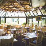 Veranda terrasse Grill de Moirans