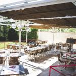 Terrasse Grill de Moirans