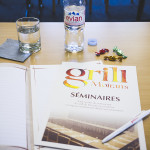 Seminaire Grill de Moirans