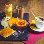 Café gourmand - grill de moirans